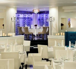 Italienisches A la Carte Restaurant Occidental Grand Punta Cana Resort