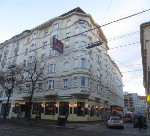 Hotel Erzherzog Rainer Hotel Erzherzog Rainer