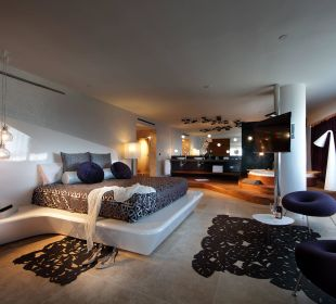 Tower - room Ushuaia Ibiza Beach Hotel - The Tower / The Club