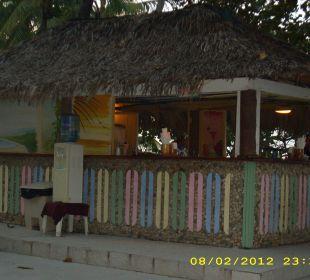 Poolbar Hotel Tropical Clubs Cabarete
