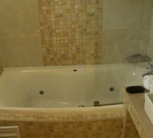 Badezimmer Hotel Royal Heights Resort