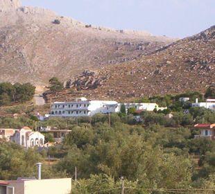 Hotel Kavaros Hotel Karavos