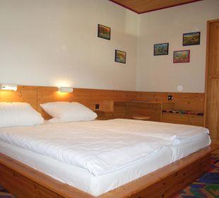 Doppelzimmer Smile Hotel