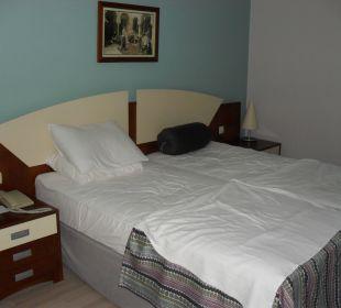 Grosse breite bette Belek Beach Resort Hotel