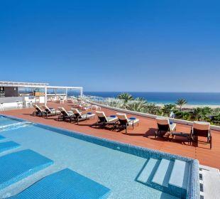 Facilities Hotel Barceló Jandia Club Premium