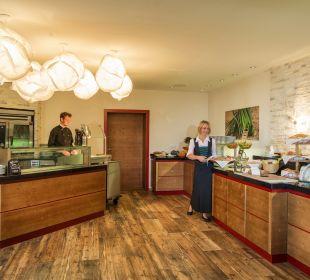 Restaurant Seeblick Mondi-Holiday Seeblickhotel Grundlsee