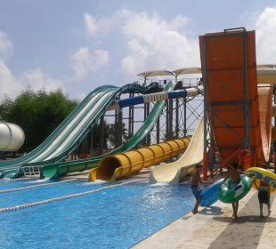 Aquapark Bellis Deluxe Hotel