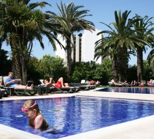 Children Pool  Hotel Dom Pedro Marina
