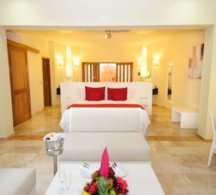 Laguna Villas Suite Grand Riviera Princess All Suites & Spa Resort