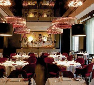 Restaurant Le Faubourg Hotel Sofitel Berlin Kurfürstendamm