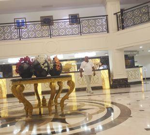 Recepcja Bellis Deluxe Hotel