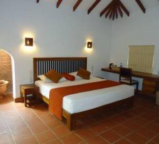 Zimmer Hotel Ranweli Holiday Village