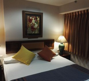 Doppelzimmer Hotel Siam Heritage