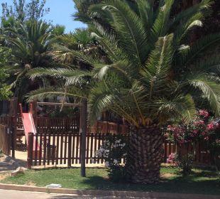 Spielplatz Hotel Ola Club Cecilia