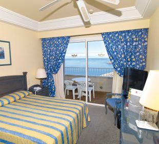 Single room ClubHotel Riu Vistamar