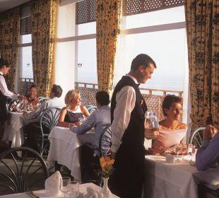 Restaurant ClubHotel Riu Vistamar