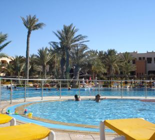 Pool Hotel Safira Palms