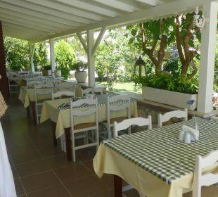 Speisesaal Blue Lagoon Hotel Oludeniz