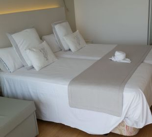 Bett Hotel Playa Esperanza