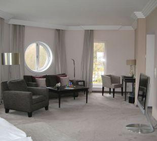 Junior Suite Berghotel Ilsenburg