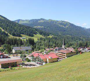 Balderschwang Hubertus Alpin Lodge & Spa