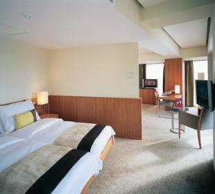 Suite K+K Hotel Elisabeta