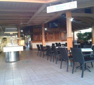 Poolbar Dunas Maspalomas Resort