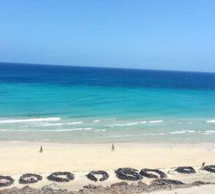 Strand beim Hotel Suitehotel Monte Marina Playa