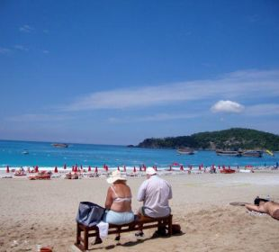 Der Strand Blue Lagoon Hotel Oludeniz
