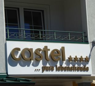Pure Lebensfreude Hotel Castel