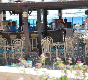 Beste Poolbar Hotel Le Pacha Beach Resort