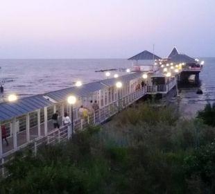 Die Seebrücke Ferienwohnungen Kaiservillen - Ferienwohnungen Seebrücke