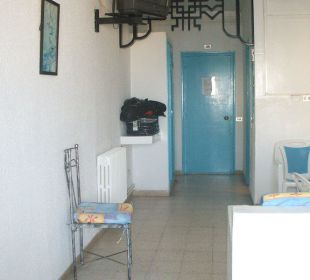 Tv   Hotel Sousse Residence