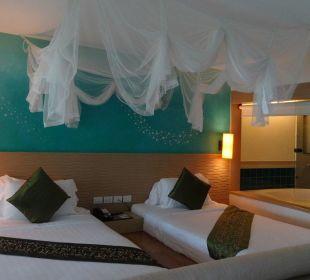 Deluxe Ocean View Hotel Mercure Koh Chang Hideaway
