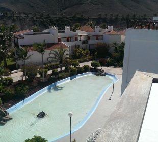 Wasserbecken Fuerteventura Princess