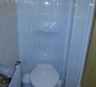 Toilette Hotel Trifthof