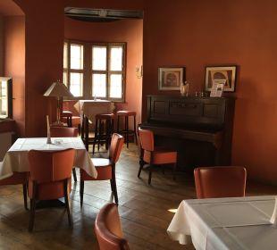 Raucher Lounge Hotel Wyndham Garden Quedlinburg Stadtschloss