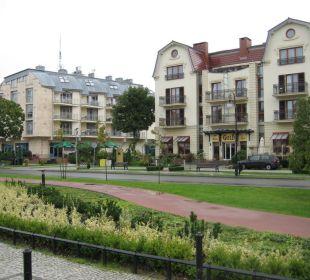 Promenade Baltic Home Apartments