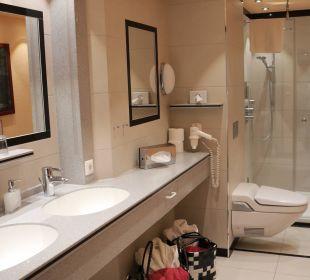 Bad Appartement A2 Kneipp- und WellVitalhotel Edelweiss