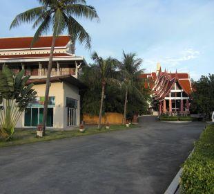 Bei Tag Samui Buri Beach Resort & Spa