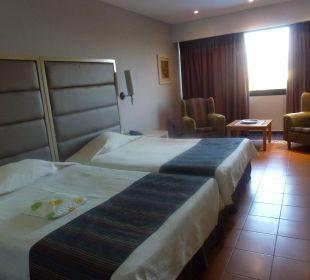 Schlafzimmer Memories Miramar Habana
