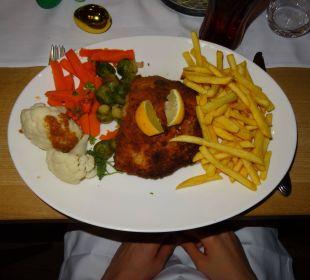 Cordon Bleu Hotel Landgasthof Rebstock
