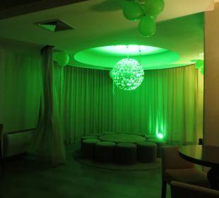 DIsco am St. Patricks Day Dreams La Romana Resort & Spa