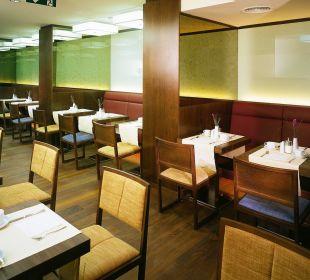 Breakfast Saloon K+K Hotel Elisabeta