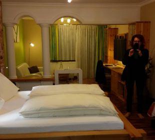 Zirbenzimmer Hotel Winzer Wellness & Kuscheln