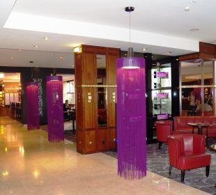 Im Foyer Hotel Am Konzerthaus - MGallery collection