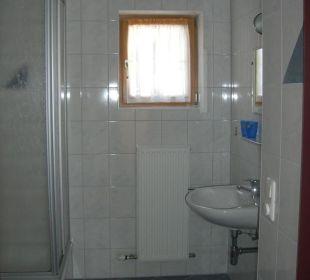 Badezimmer Ferienwohnungen Hochstaffl