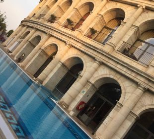 Pool Hotel Colosseo Europa-Park