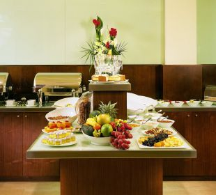 Breakfast Experience K+K Hotel Elisabeta