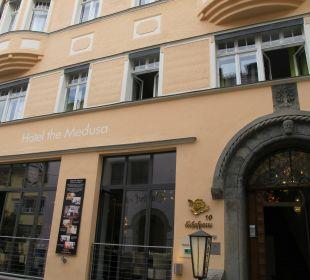 Hotel The Medusa Hotel The Medusa